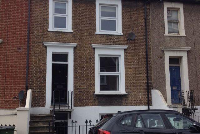 Thumbnail Room to rent in Elmdene Road, London