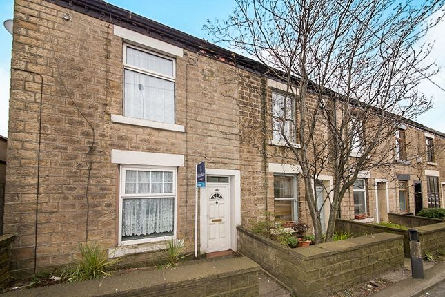 Thumbnail Terraced house to rent in Manchester Road, Tintwistle, Glossop