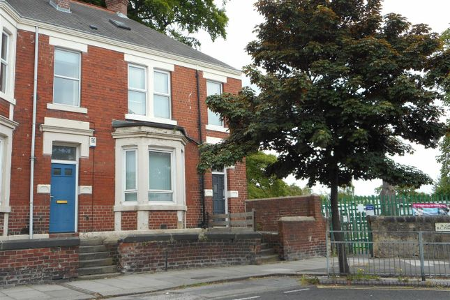 Thumbnail Block of flats for sale in Various, Jesmond, Newcastle Upon Tyne