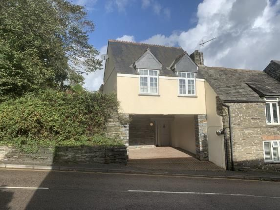 Thumbnail End terrace house for sale in Padstow, Cornwall, .
