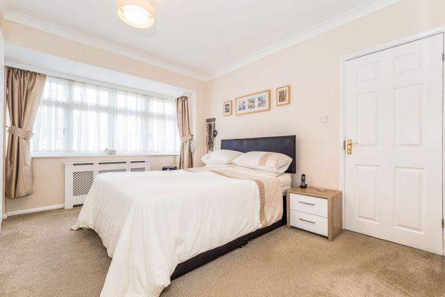 Bedroom of Priests Avenue, Romford RM1