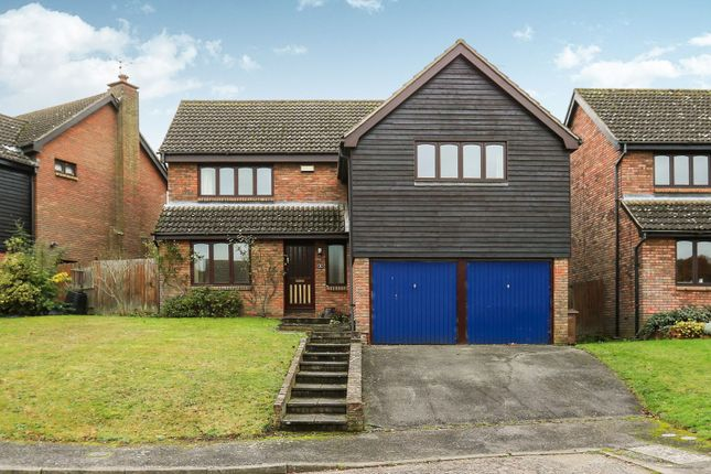 4 bed detached house to rent in Pytches Close, Melton, Woodbridge