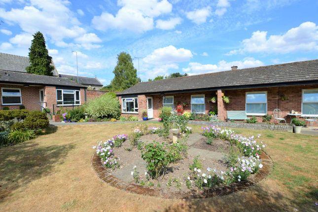 Thumbnail Semi-detached bungalow for sale in Attleborough Road, Hingham, Norwich