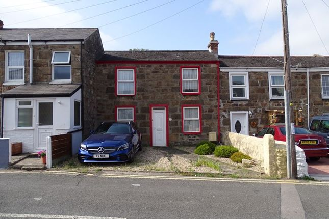 2 bed property for sale in Stray Park Road, Camborne TR14