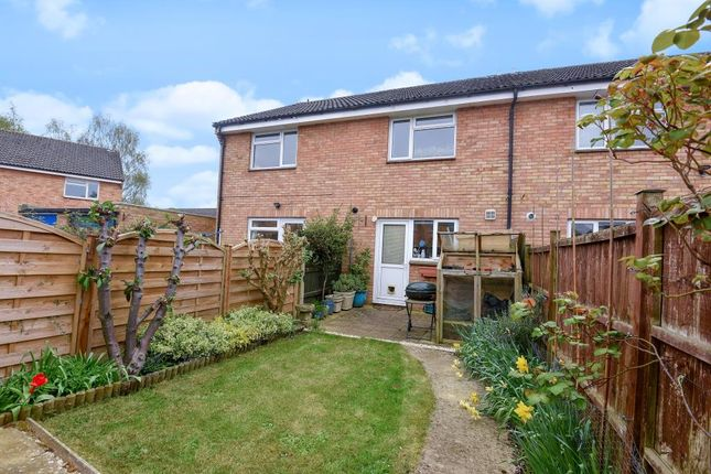 Thumbnail Terraced house to rent in Yarnton, Oxfordshire