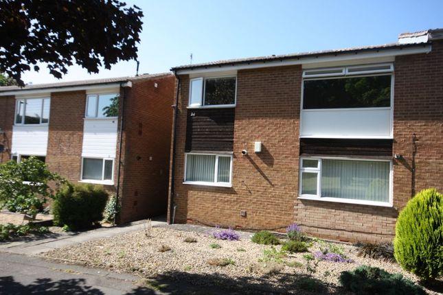 Thumbnail Flat to rent in Lealholm Way, Guisborough