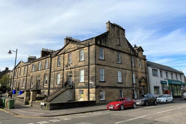 Thumbnail Flat for sale in Dumbarton Road, Stirling, Stirlingshire