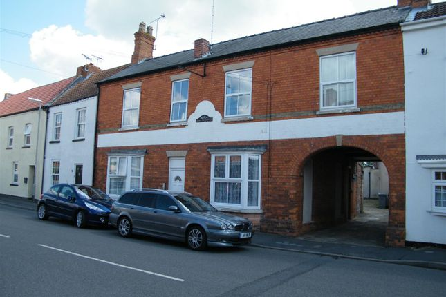 Thumbnail Flat for sale in High Street, Billingborough, Sleaford