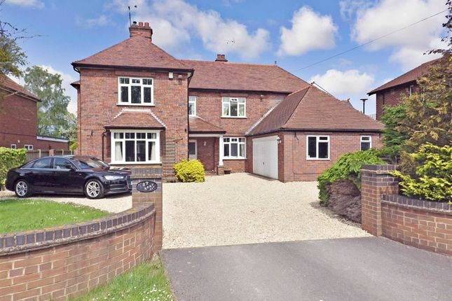 Thumbnail Detached house for sale in Hucclecote Road, Gloucester