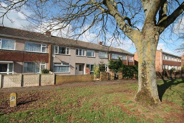Thumbnail Terraced house to rent in Highworth Crescent, Yate, Bristol