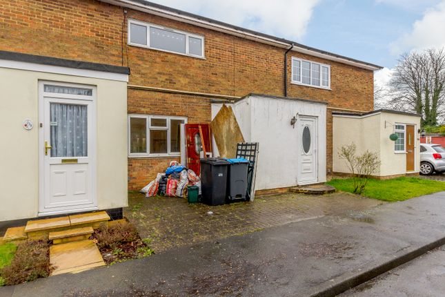 Thumbnail Terraced house for sale in Little Brays, Harlow, Essex