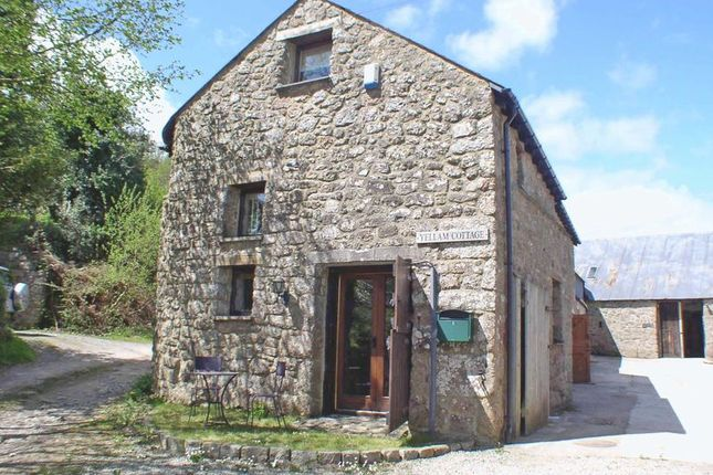 Thumbnail Cottage to rent in Chagford, Newton Abbot