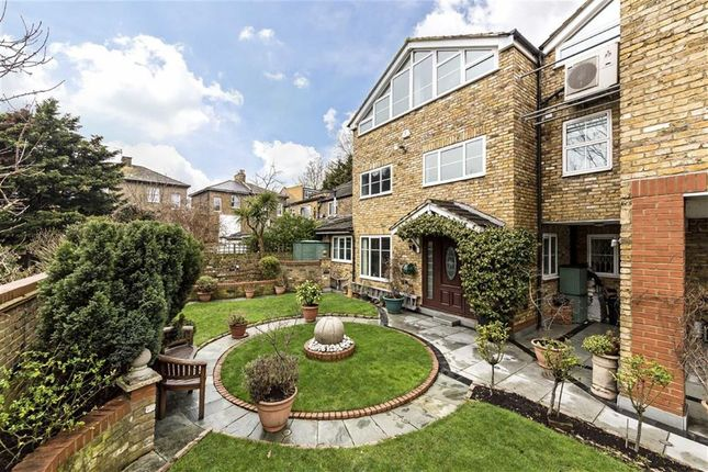 Thumbnail Property for sale in Surrey Crescent, London