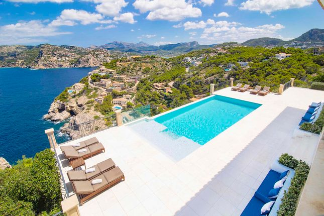Thumbnail Villa for sale in 07157, Port D'andratx, Spain