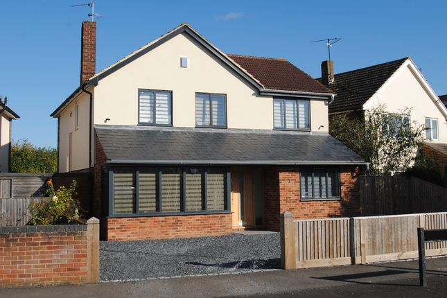 4 bed detached house for sale in Brookmead Drive, Wallingford