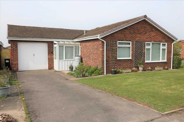 Thumbnail Detached bungalow for sale in Corinium Road, Ross-On-Wye