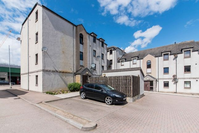 Thumbnail Flat for sale in Ardarroch Close, Aberdeen, Aberdeenshire