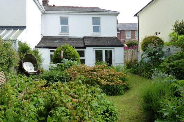 Thumbnail Semi-detached house for sale in Westville Hill, Kingsbridge