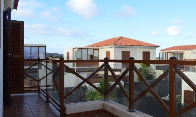 2 bed chalet for sale in Pueblo Canario, Fuerteventura, Canary Islands, Spain