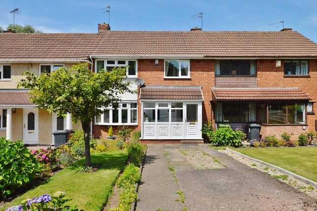Terraced house for sale in Olde Hall Court, Olde Hall Road, Featherstone, Wolverhampton