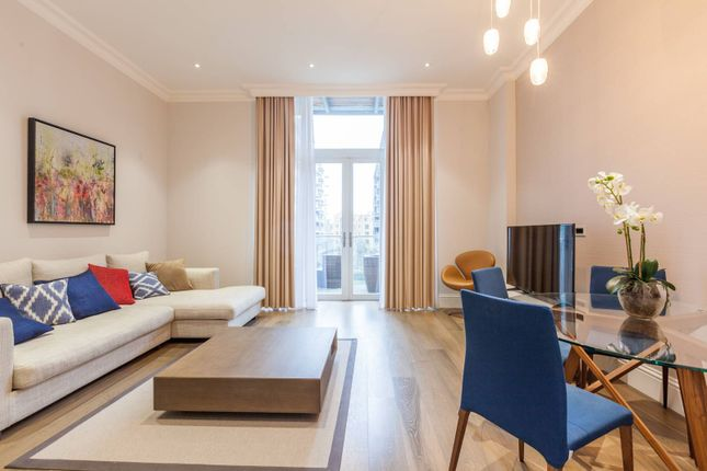 Thumbnail Flat to rent in Leman Street, Aldgate