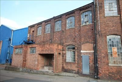 Thumbnail Light industrial to let in Shrub Hill Industrial Estate, Worcester