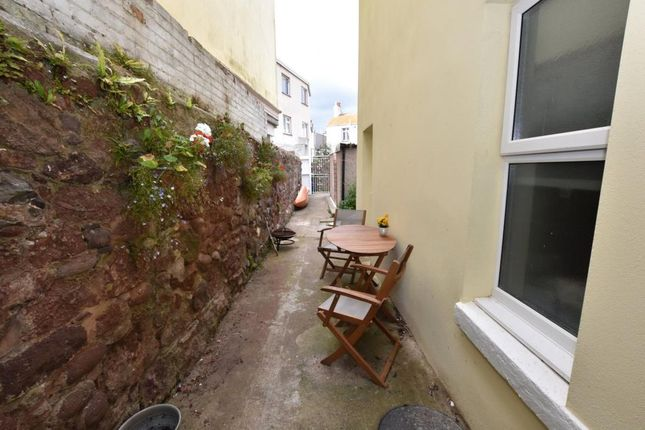 Picture No. 13 of Northumberland Place, Teignmouth, Devon TQ14