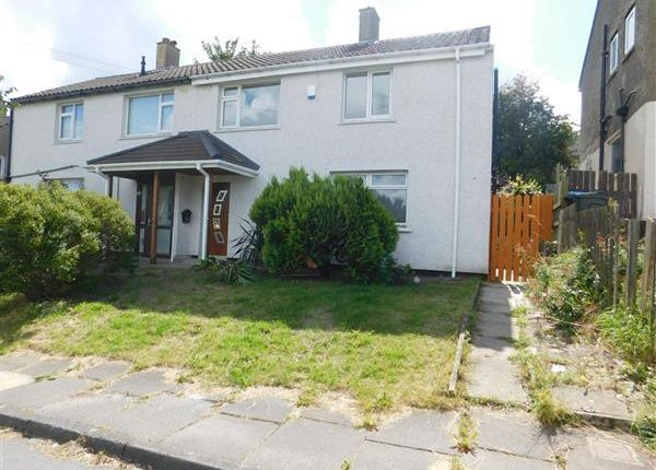 Thumbnail Semi-detached house for sale in Ruffield Side, Bradford