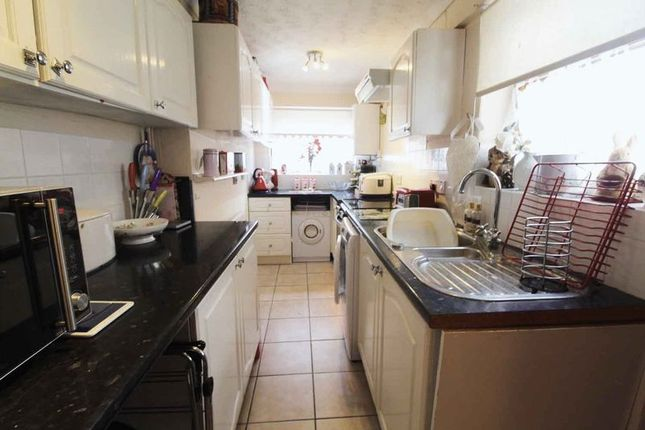 Kitchen of Harley Road, Great Yarmouth NR30
