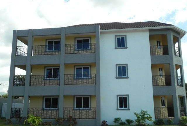 Apartment for sale in Kingston, Saint Andrew, Jamaica