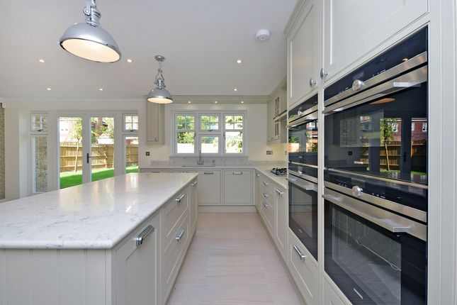 Thumbnail Detached house for sale in Last House Remaining! Fernwood Place, Esher