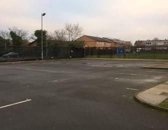 Photo 4 of Hebburn Police Station, Victoria Road, Hebburn NE31