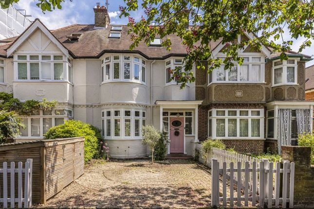 Thumbnail Property to rent in Clarence Road, Teddington