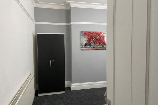 Bed 4 of Sudbury Street, Derby DE1