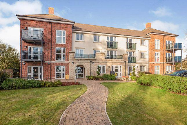 Thumbnail Flat for sale in Chestnut Court, 99 Marton Gate, Bridlington, East Yorkshire