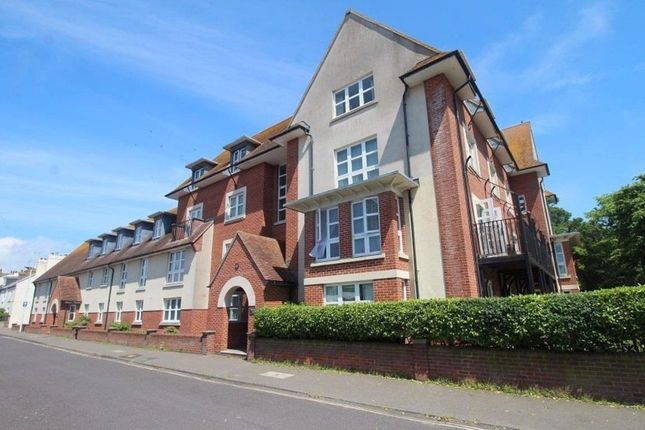 Thumbnail Flat to rent in Park Road, Worthing