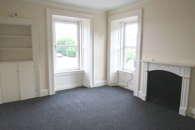 Thumbnail Flat for sale in East Princes Street, Helensburgh