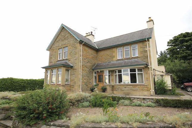 3 bed detached house for sale in Linkwood Farm Cottages, Elgin