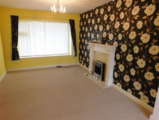 Thumbnail Property to rent in St Bees Drive, Barrow-In-Furness