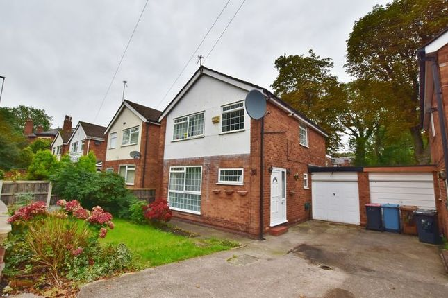 Thumbnail Semi-detached house to rent in Eccles, Manchester, Lancashire