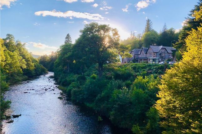 Thumbnail Leisure/hospitality for sale in Invergarry Hotel, Invergarry, Highland