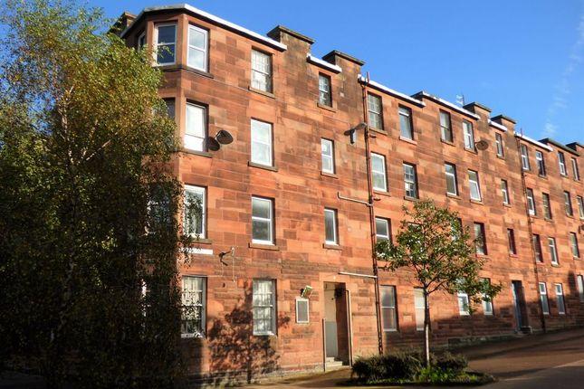 Flat for sale in Robert Street, Port Glasgow