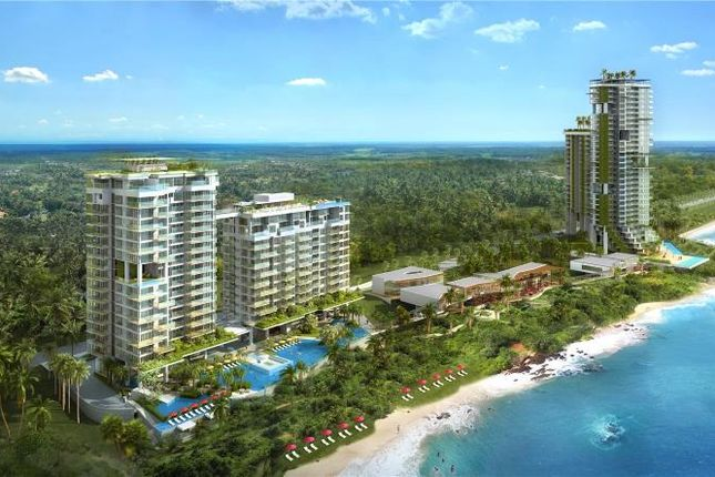Thumbnail Apartment for sale in The Beachfront Stage 1, Balapitiya Beach