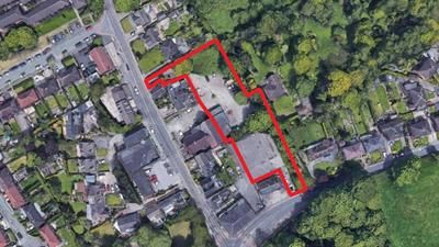 Thumbnail Land for sale in Endon Road, Stoke-On-Trent
