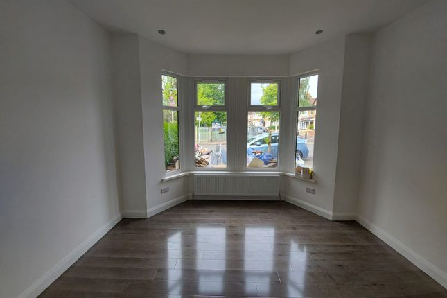 Thumbnail Terraced house to rent in South Park Drive, Ilford, Essex