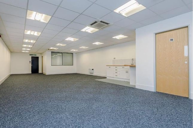 Thumbnail Office to let in Unit 7 Greenwood Court, New Hall Lane, Taylors Business Park, Warrington, Cheshire