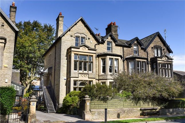 Thumbnail Flat for sale in Apartment 1, York Place, Harrogate