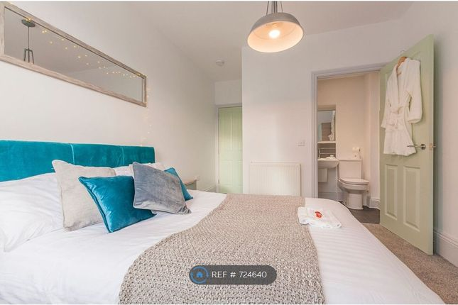 Bedroom 5 of Furzehill Road, Mutley, Plymouth PL4