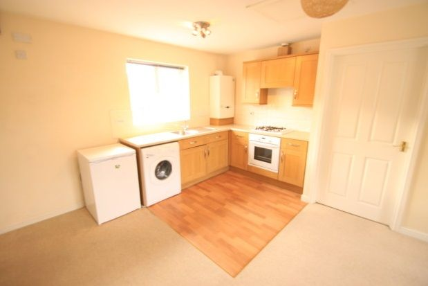 Thumbnail Flat to rent in Wilkinson Close, Chilwell, Beeston, Nottingham