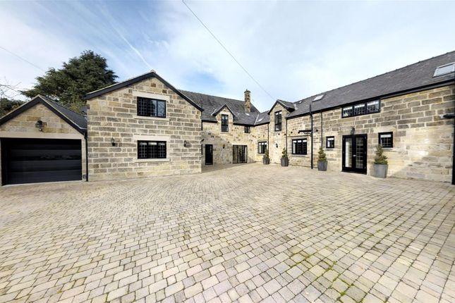 Thumbnail Property to rent in Highstairs Lane, Stretton, Alfreton